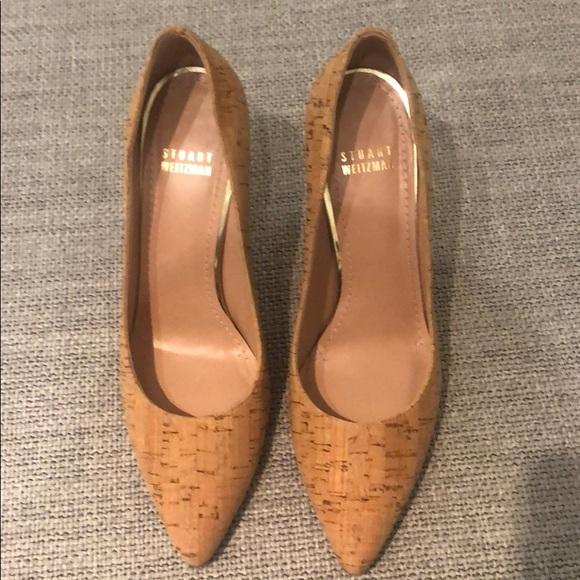 Stuart Weitzman Shoes - Authentic Stuart Weitzman Heels